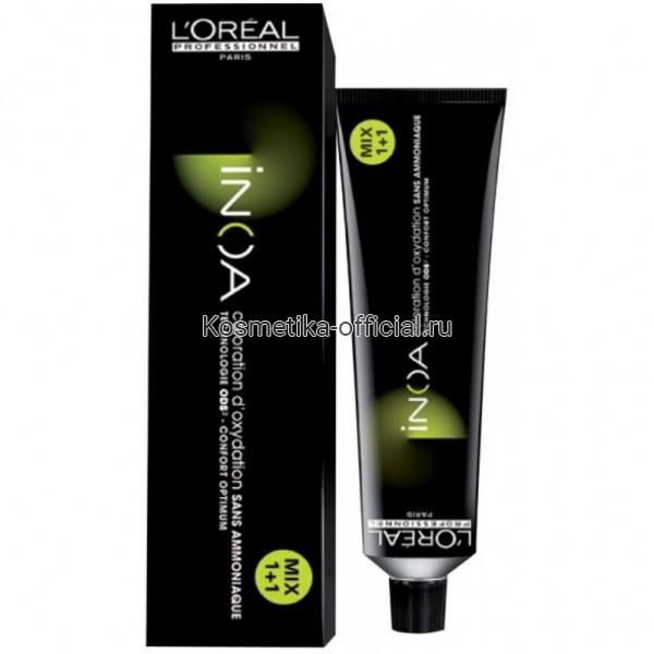 Loreal профессиональная краска для волос