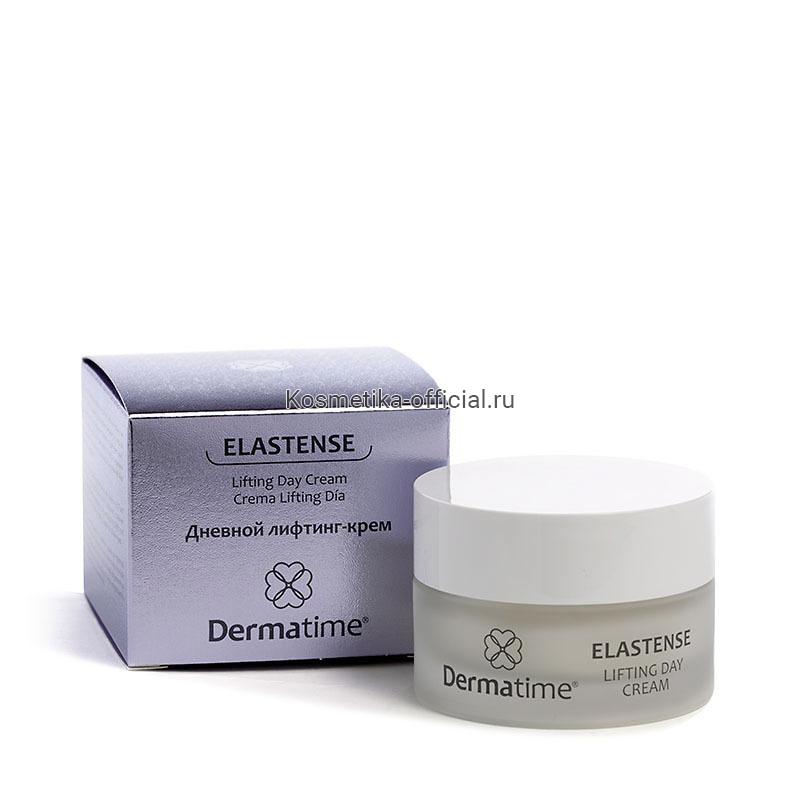 ELASTENSE Lifting Day Cream (Dermatime) – Дневной лифтинг-крем 50 мл
