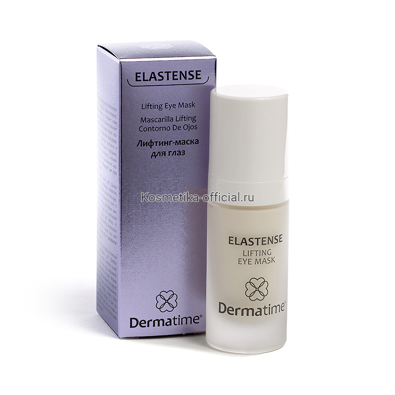 ELASTENSE Lifting Eye Mask (Dermatime) – Лифтинг-маска для контура вокруг глаз 30 мл