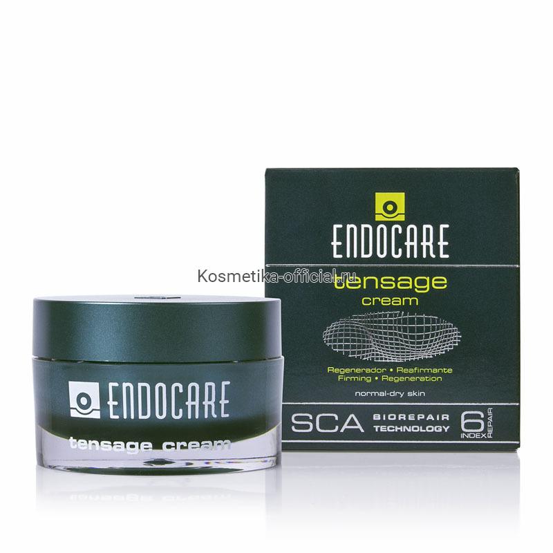 Endocare Tensage Cream – Регенерирующий лифтинг-крем, 30 мл