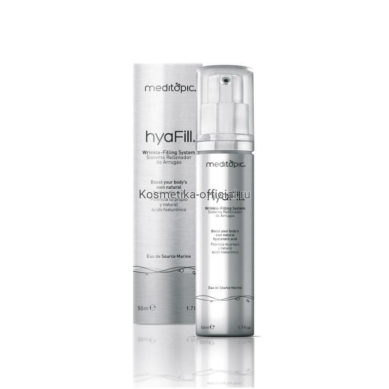 Hyafill – Wrinkle-Filling System (Meditopic) – Система заполнения морщин