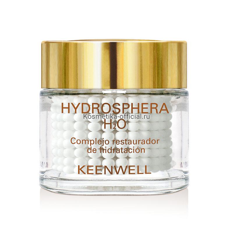 Hydrosphera – Увлажняющий крем гидросфера