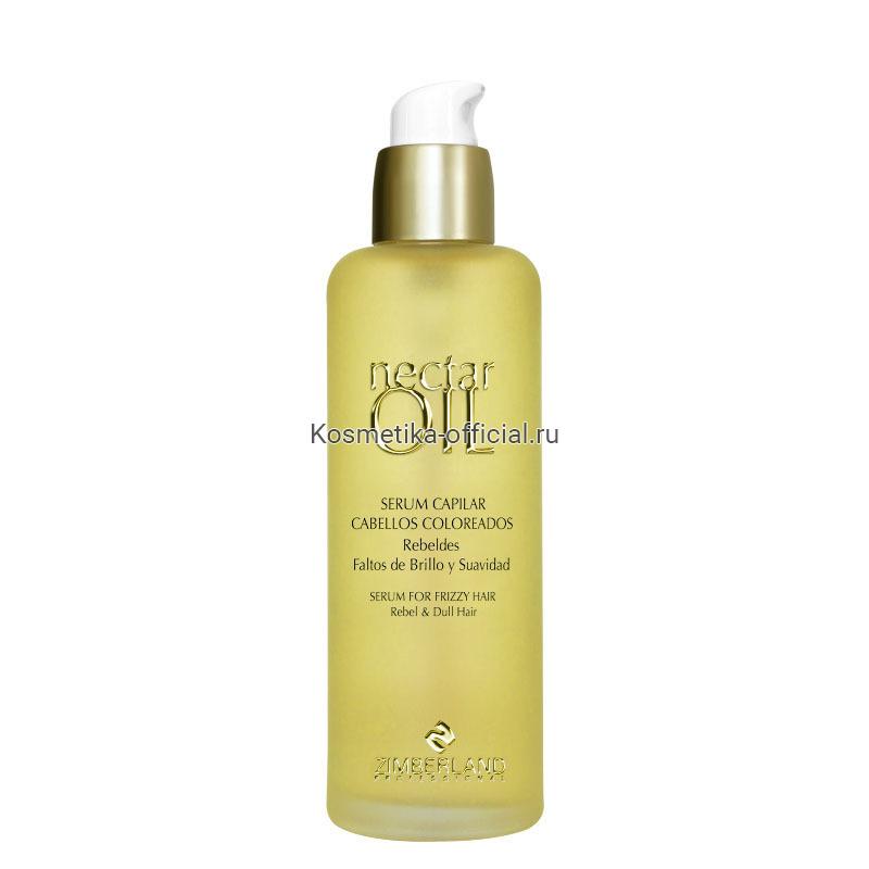 Nectar Oil Serum Capilar Cabellos Coloreados - Сыворотка для окрашенных волос.