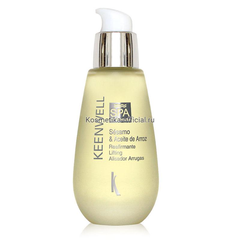 Sesamo And Aceite De Arros – Лифтинг-комплекс против морщин