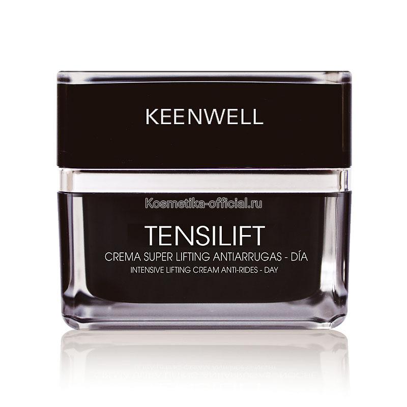 Tensilift - Дневной Ультралифтинговый омолаживающий крем, 50 мл