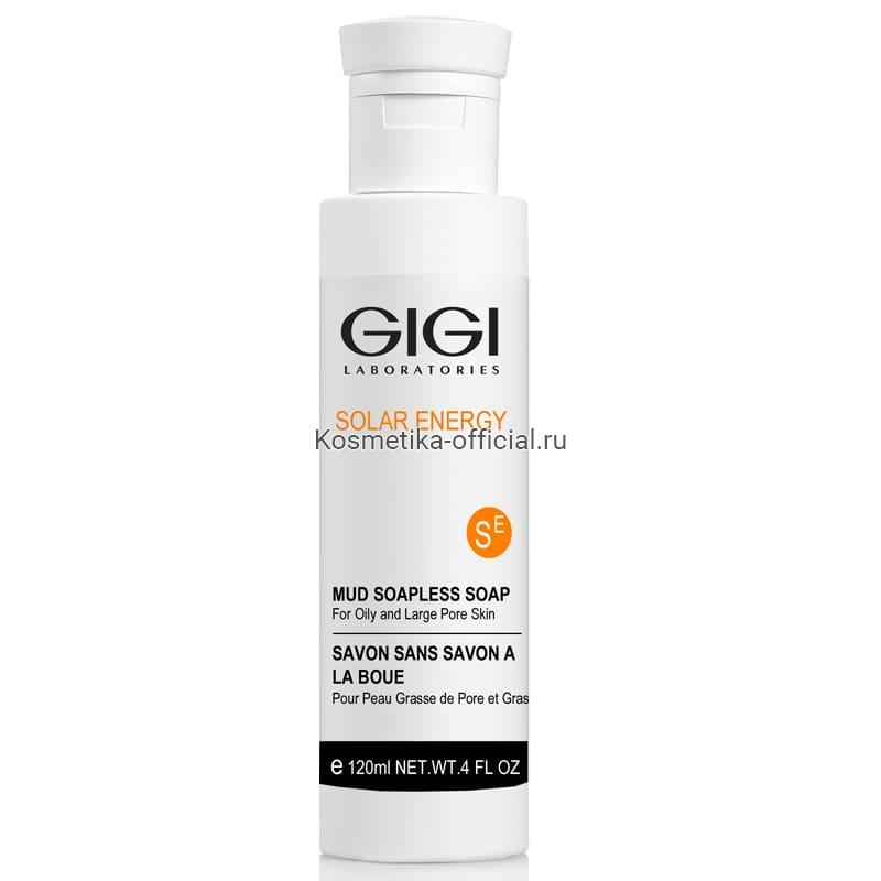 Solar Energy мыло жидкое, 120 мл (Gigi)