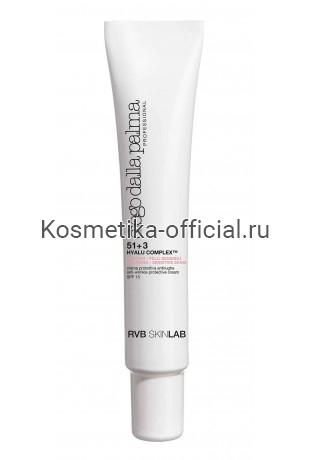Крем деликатный для контура глаз diego dalla palma Professional RVB SKINLAB GENTLE EYE CONTOUR CREAM 15 мл