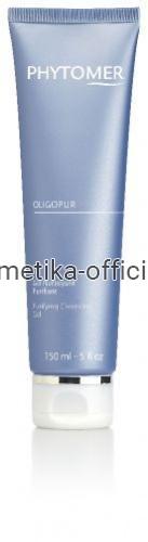 Гель очищающий для комбинированной и жирной кожи PHYTOMER PURIFYING CLEANSING GEL 150 мл