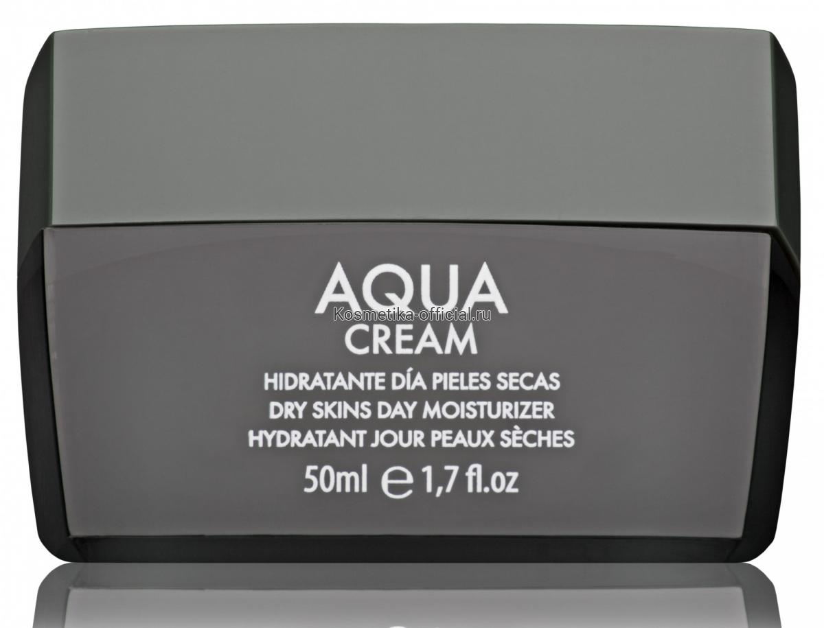 Дневной увлажняющий крем Aqua Cream Levissime, 50 мл