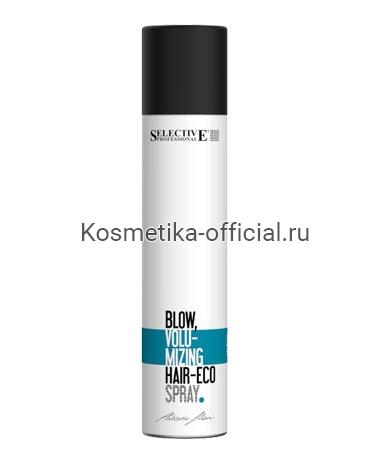 Лак экологический придающий объем волосам / ART Эко-V 100 мл
