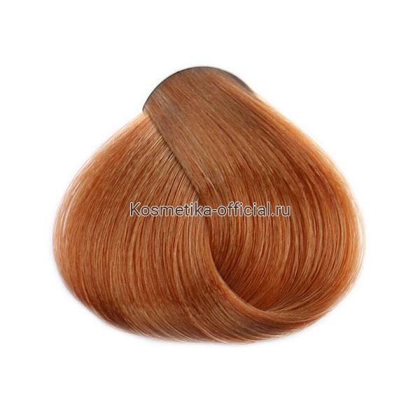8.43 краска для волос, светлый блондин медно-золотистый / COLOREVO 100 мл