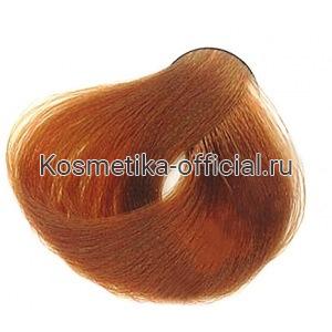 8.4 краска для волос, светлый блондин медный / COLOREVO 100 мл