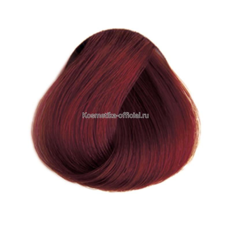 7.65 краска для волос, блондин красно-махагоновый / COLOREVO 100 мл