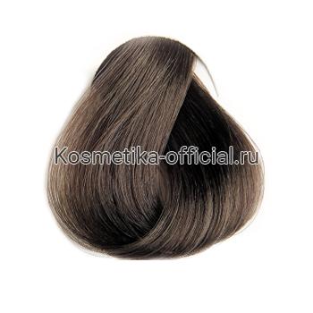 6.35 краска для волос, темный блондин (шоколад) / COLOREVO 100 мл