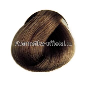 6.23 краска для волос, темный блондин бежево-золотистый / COLOREVO 100 мл
