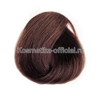 6.05 краска для волос, темный блондин (Земля Сиены) / COLOREVO 100 мл