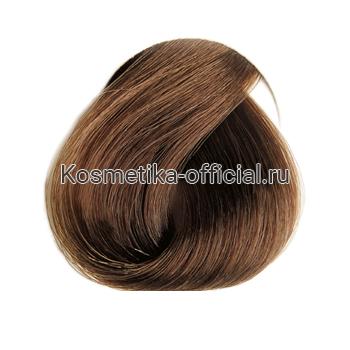 6.03 краска для волос, темный блондин натурально-золотистый / COLOREVO 100 мл