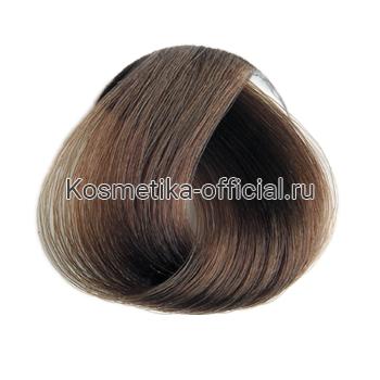 6.0 краска для волос, темный блондин / COLOREVO 100 мл