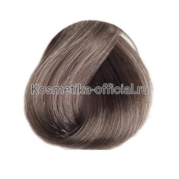 5.1 краска для волос, светло-каштановый пепельный / COLOREVO 100 мл