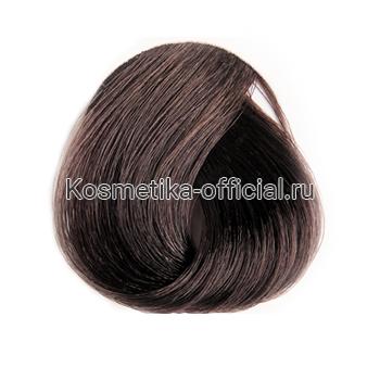4.35 краска для волос, каштановый (кокос) / COLOREVO 100 мл