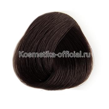 3.07 краска для волос, темно-каштановый (кьянти) / COLOREVO 100 мл