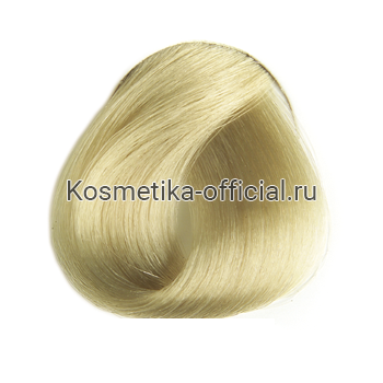 1000 краска для волос, блондин ультра натуральный / COLOREVO 100 мл
