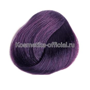 0.77 краска для волос, фиолетовый интенсивный / COLOREVO 100 мл