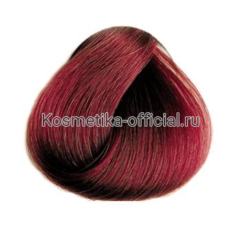 0.66 краска для волос, красный интенсивный / COLOREVO 100 мл