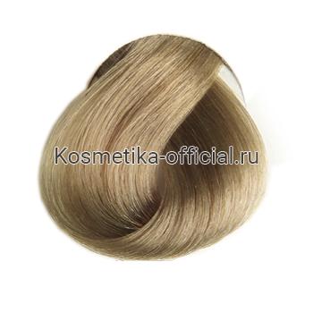 9.23 краска для волос, очень светлый блондин бежево-золотистый / COLOREVO 100 мл