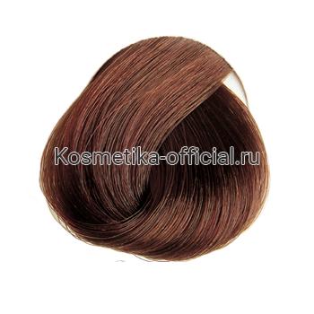 5.05 краска для волос, светло-каштановый (каштан) / COLOREVO 100 мл