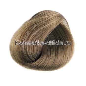 8.0 краска для волос, светлый блондин / COLOREVO 100 мл