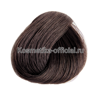5.00 краска для волос, светло-каштановый интенсивный / COLOREVO 100 мл