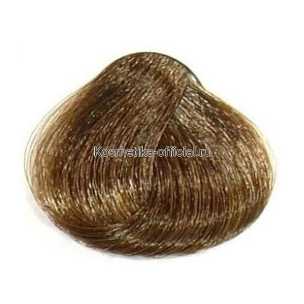 6.00P краска олигоминеральная для волос / OLIGO MINERAL CREAM 100 мл