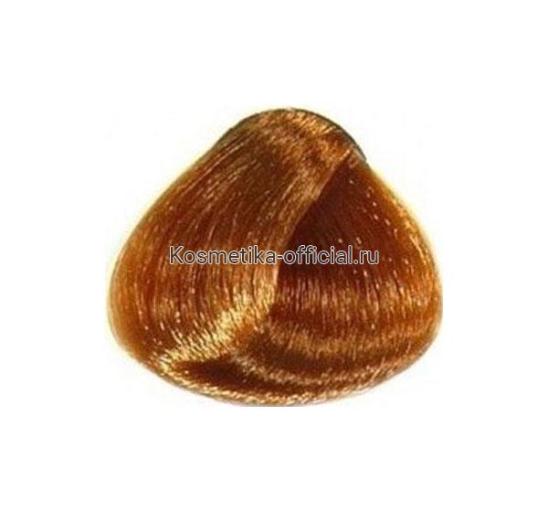 7.34 краска олигоминеральная для волос / OLIGO MINERAL CREAM 100 мл