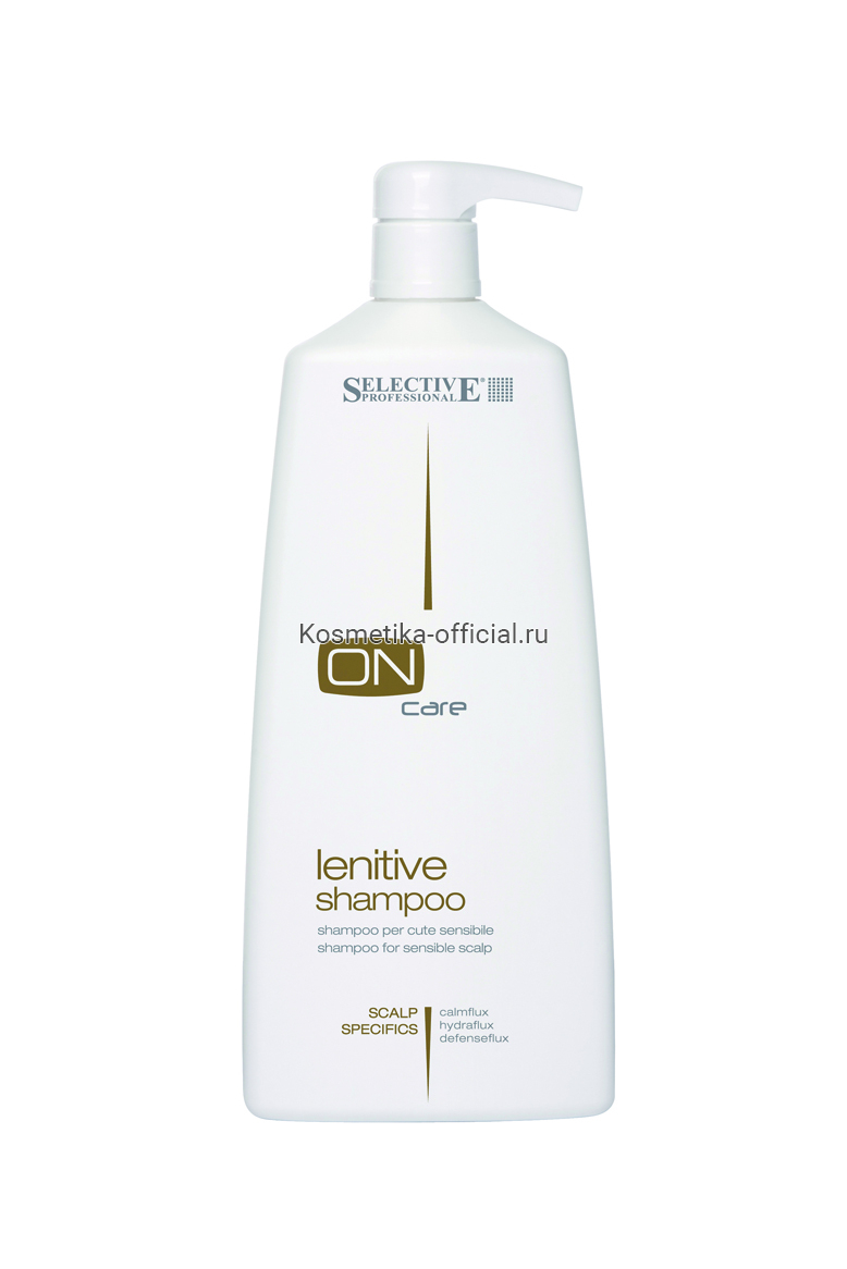 Шампунь для чувствительной кожи головы / Lenitive Shampoo ON CARE SCALP SPECIFICS 250 мл