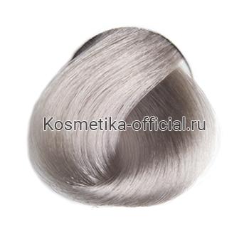 1011 краска для волос, блондин ультра пепельный интенсивный / COLOREVO 100 мл