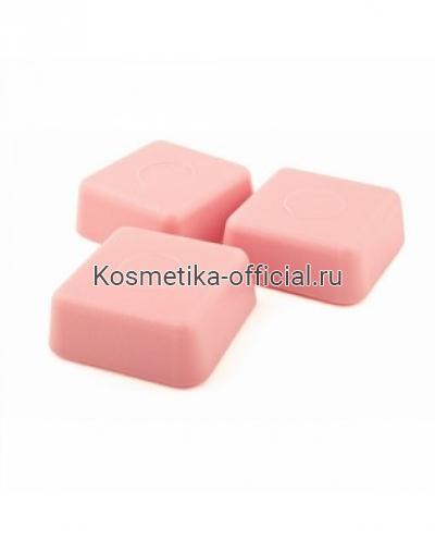 Горячий воск в брикетах Depilflax 100, розовый 1000 гр