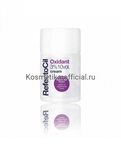 Кремовый оксидант 3% RefectoCil, 100 мл