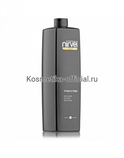 Окислитель кремовый Nirvel Professional Peroxide Cream 10Vº (3%), 1000 мл