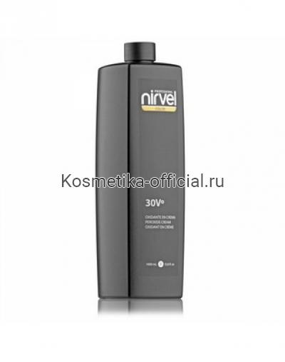 Окислитель кремовый Nirvel Professional Peroxide Cream 30Vº (9%), 1000 мл