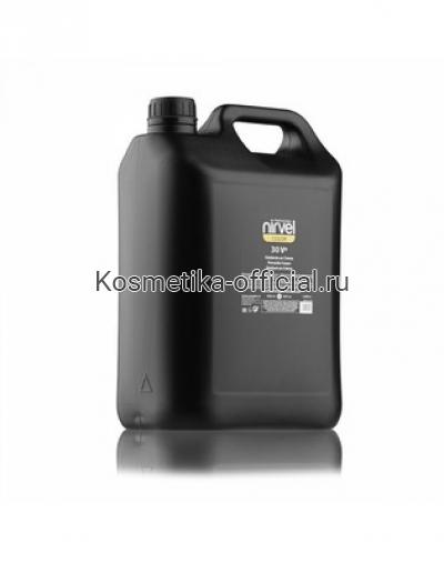 Окислитель кремовый Nirvel Professional Peroxide Cream 30Vº (9%), 5000 мл