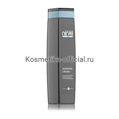 Крем - кондиционер для всех типов волос Nirvel Professional Bioactivа Cream, 250 мл