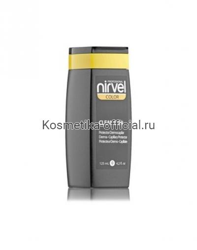 Крем для защиты кожи головы при окрашивании, обесцвечивании и химической завивки Nirvel Professional Clean Skin, 125 мл