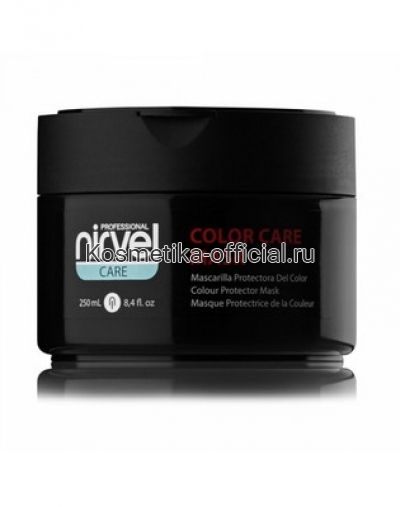 Маска для окрашенных волос Nirvel Professional Color Care Mask, 250 мл