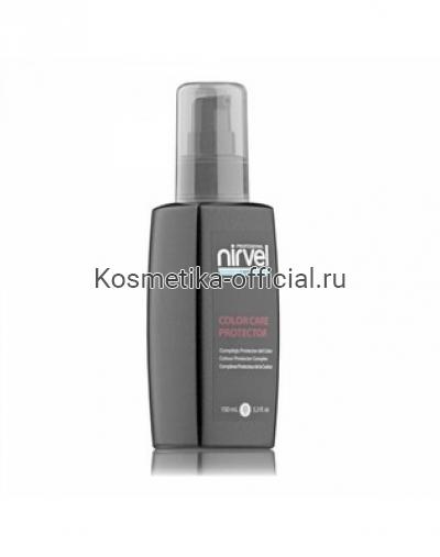Сыворотка для окрашенных волос Nirvel Professional Color Care Protector, 150 мл