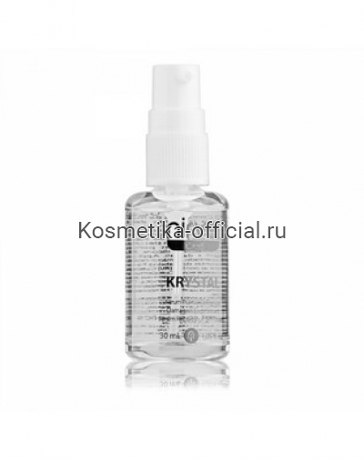 Сыворотка для восстановления кончиков волос Nirvel Professional Kristal Serum, 30 мл