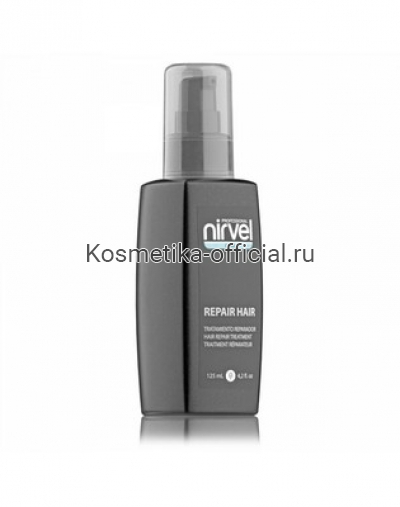 Восстанавливающее средство Nirvel Professional Repair Hair, 125 мл