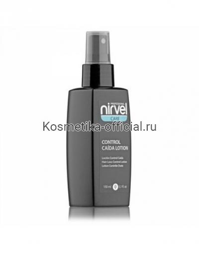 Лосьон против выпадения волос Nirvel Professional Hair Loss Control Lotion, 150 мл