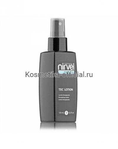 Укрепляющий лосьон для роста волос с биотином Nirvel Professional Tec Lotion + Biotin, 125 мл