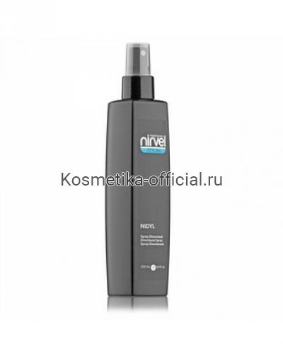 Спрей направленного действия Nirvel Professional Nidyl Spray, 250 мл